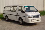 5.2米|11座北京轻型客车(BJ6520)