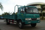 福达国二单桥货车143马力4吨(FZ1090M)