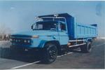 解放牌CA3075K2A型柴油自卸汽车图片