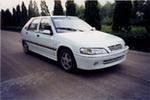 杰士达牌SXE7130X型轿车图片