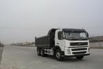 沃尔沃(VOLVO)牌JHW3250ZF39A4型自卸汽车图片