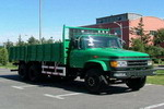 解放牌CA1167K2T1型6X4长头柴油载货汽车图片