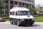 诚志牌BCF5031TZM强光照明车图片