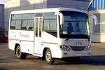 6米|15-19座德金马客车(STL6598C)