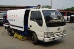 张永江牌BXH5044TSL型扫路车