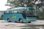 8.9米|23-39座欧曼客车(BJ6880U6LGB-1)