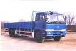 春兰国二后双桥,后八轮长轴距柴油货车286马力11吨(NCL1220DAPL1)