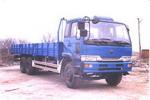 春兰国二后双桥,后八轮长轴距柴油货车286马力11吨(NCL1220DAPL)