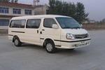 5.3-5.4米|10-13座天马轻型客车(KZ6530B)