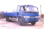 春兰国二后双桥,后八轮长轴距柴油货车280马力11吨(NCL1220DPL)