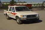 天马国二微型轻型货车102马力1吨(KZ1020SE)