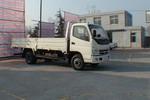 奥铃国二单桥货车120马力2吨(BJ1069VCJEA-C)