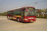 10.4米 20-40座星凯龙城市客车(HFX6102GK09)