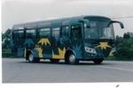 7.5米|24-27座山川客车(SCQ6750C)