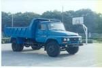时代单桥自卸车国二136马力(BJ3077DCKFA-3)