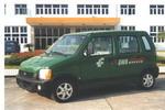 北斗星牌CH5016XYZB型邮政车图片