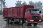 八匹马前四后八自卸车国二306马力(TSS3310)