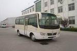6米|10-19座实力客车(JCC6606)