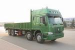 豪泺牌ZZ1317N4667V型载货汽车