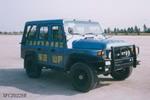 庐山轻型越野汽车(XFC2022SE)