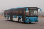 11.5米|20-44座福达城市客车(FZ6116UF6G)