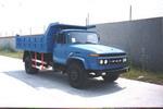 扬天单桥自卸车国二170马力(CXQ3070CA)