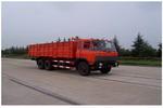 东尼国二后双桥,后八轮货车250马力15吨(SXQ1251G2)