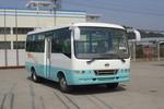 6米|11-19座悦西轻型客车(ZJC6602CA)