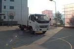 奥铃国二单桥货车120马力2吨(BJ1069VCPEA-C)