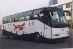 11.8米|15-55座沈飞豪华旅游客车(SFQ6120D)