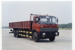东尼国二后双桥,后八轮货车280马力14吨(SXQ1258G2)