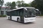 12米|23-50座欧曼混合动力城市客车(BJ6123C7B4D)
