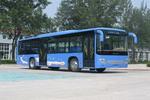 12米|23-66座欧曼城市客车(BJ6121C6MHB)