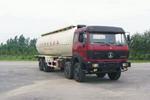 北方-奔驰牌ND5310GFLN型粉粒物料运输车图片