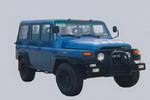 4.1米|5座庐山轻型客车(XFC6412E)