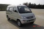 昌河国二微型厢式货车52马力0吨(CH1017C)