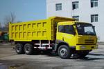 万荣牌CWR3253P7K2A型自卸汽车