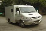 圣路牌SL5041XYCK1型运钞车