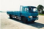 解放单桥平头长轴距货车140马力6吨(CA1120PK2LA95)