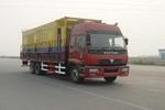 胜工牌SG5200TDZ型氮气增压车图片