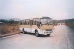 7米|17-26座羊城轻型客车(YC6701C1)