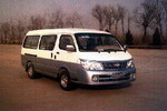 5米|9-11座红星轻型客车(HX6501)