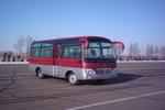 6米|10-19座实力客车(JCC6601)