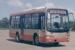 红桥牌HQK6831C4M1城市客车