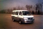 5米|6-8座红星轻型客车(HX6500)