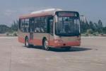红桥牌HQK6831C4M城市客车