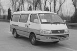 5.3米|10-14座金旅轻型客车(XML6532E3R)
