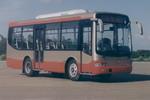 红桥牌HQK6831C5M1城市客车