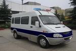 依维柯牌NJ5046XQC2N型依维柯囚车