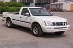 新凯国二微型轻型货车0马力1吨(HXK1021E2)